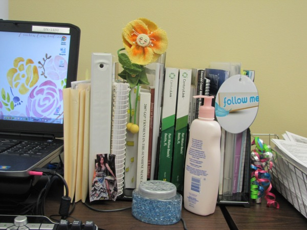 cretive desk